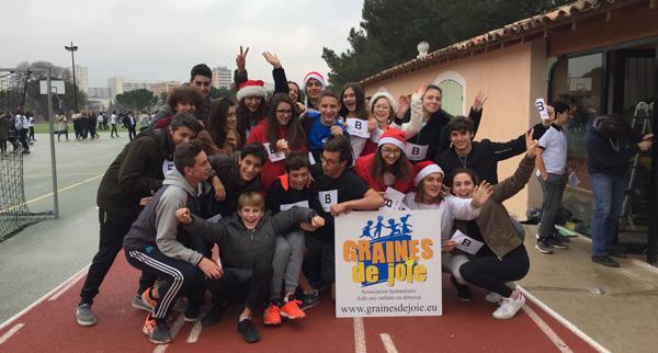 LETTRE D'INFORMATIONS DECEMBRE 2017